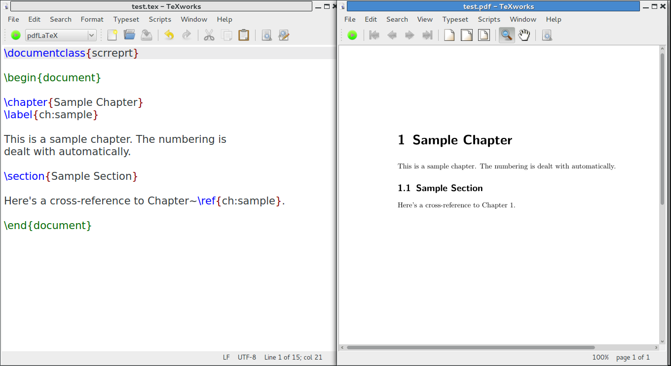 thesis math latex How to write a thesis in latex in this series of blog posts we're going to teach you how to write a basic thesis using latex your thesis mathematics in latex.