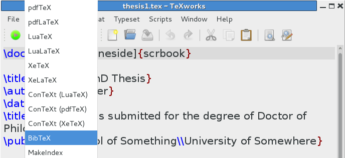 Reference thesis bibtex